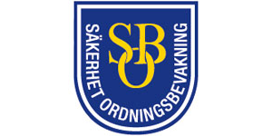 SOB Säkerhet Ordningsbevakning